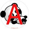 PandaHeureux