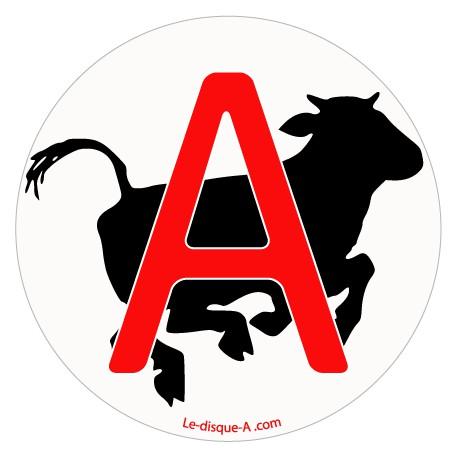 Vache bondissante